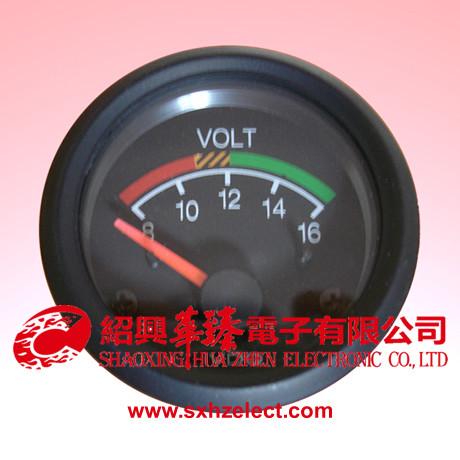 Volt Meter-HZ27512BR