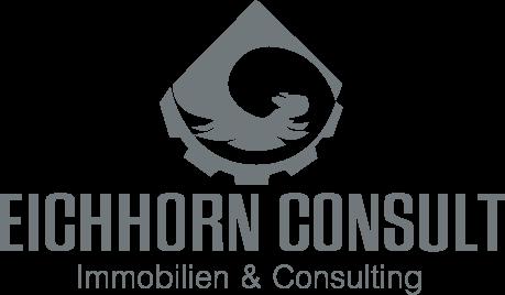 Logoentwicklung Eichhorn Consult