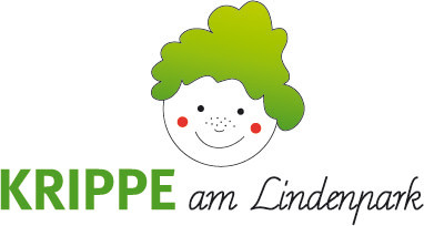 Logoentwicklung Krippe zum Lindenpark