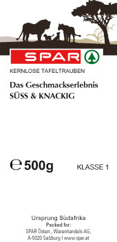 Etikettgestaltung