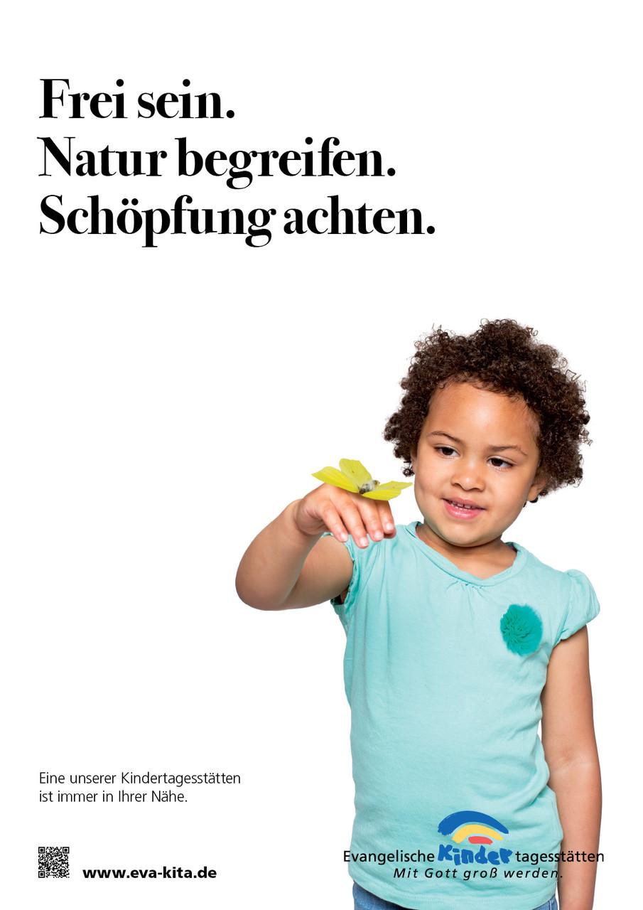 Werbekampagnen Projektleitung für BKM/Diakonisches Werk Hamburg