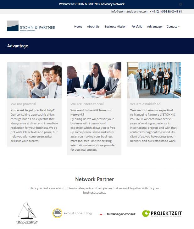Internetdesign Stohn & Partner