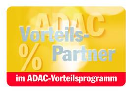 ADAC Vorteilspartner Logo