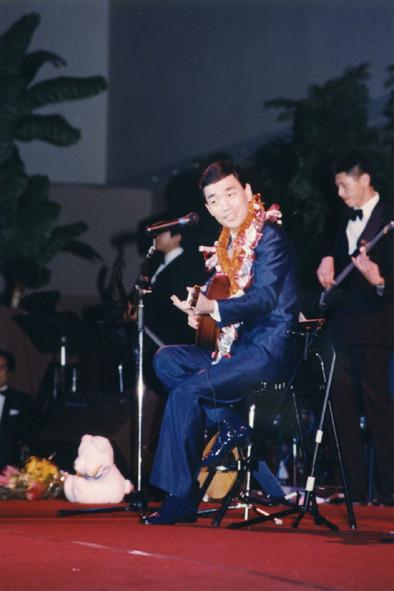 平成2年海外公演in HAWAII