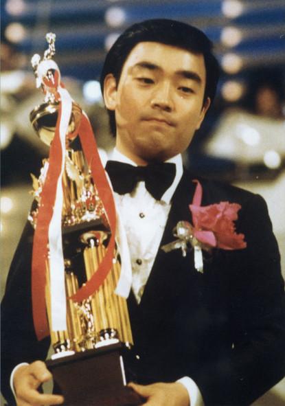 「夢追い酒」歌謡祭グランプリ受賞