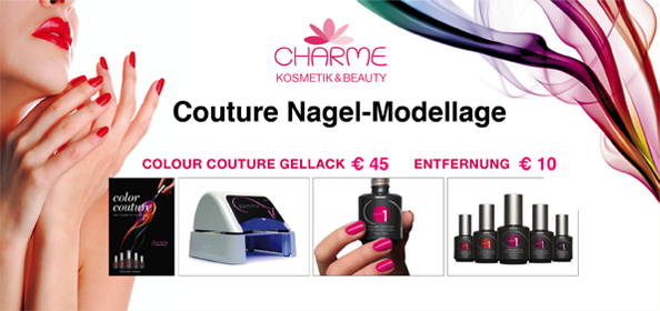 Couture Nagellack