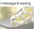 Charme Kosmetik Massage & Waxing