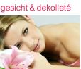 Charme Kosmetik Behandlung Gesicht & Dekolleté