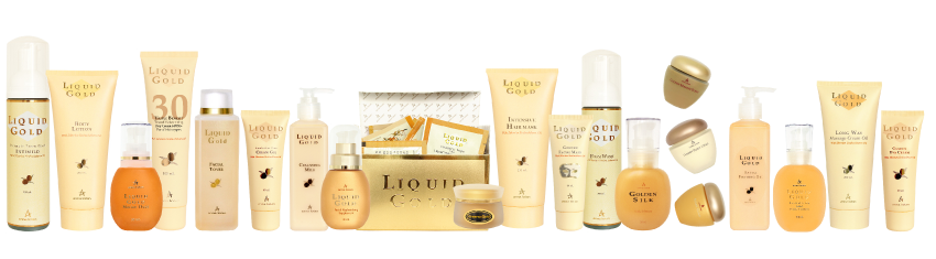 Anna Lotan Liquid Gold