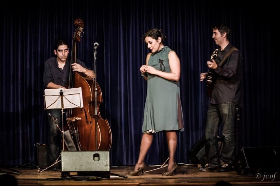 """CICLO """"MUSICAS DE OTOÑO"""". HUELVA. DICIEMBRE 2014. FOTOS: JUAN CARLOS ORDOÑEZ FERNANDEZ"""