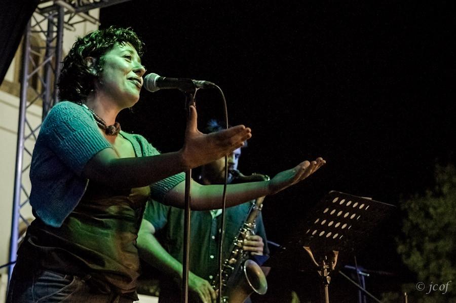 FESTIVAL JAZZ EN LA HIGUERA. HIGUERA DE LA SIERRA. HUELVA. 2013. FOTOS. JUAN CARLOS ORDOÑEZ FERNANDEZ