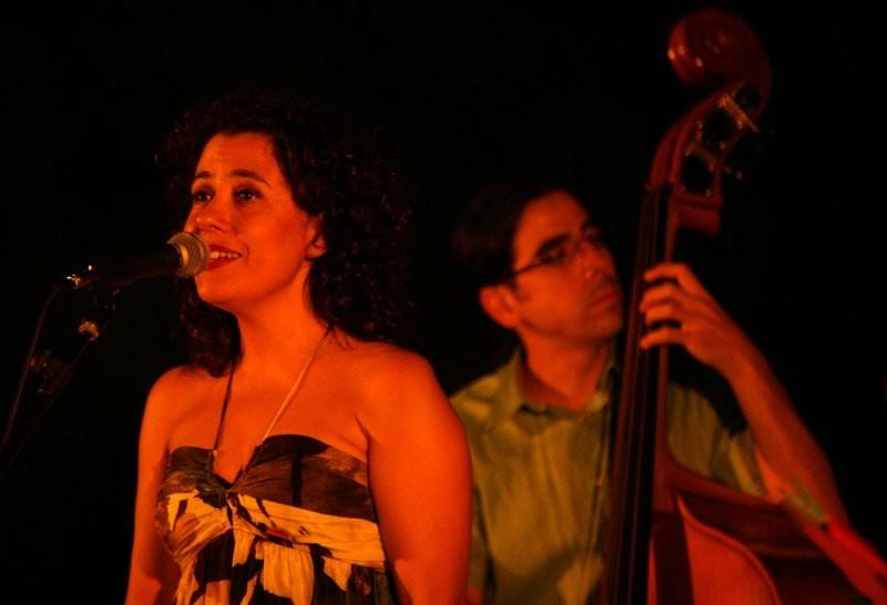 CIRCUITO ANDALUZ DE MUSICA. ESTEPONA, MALAGA. VERANO 2010