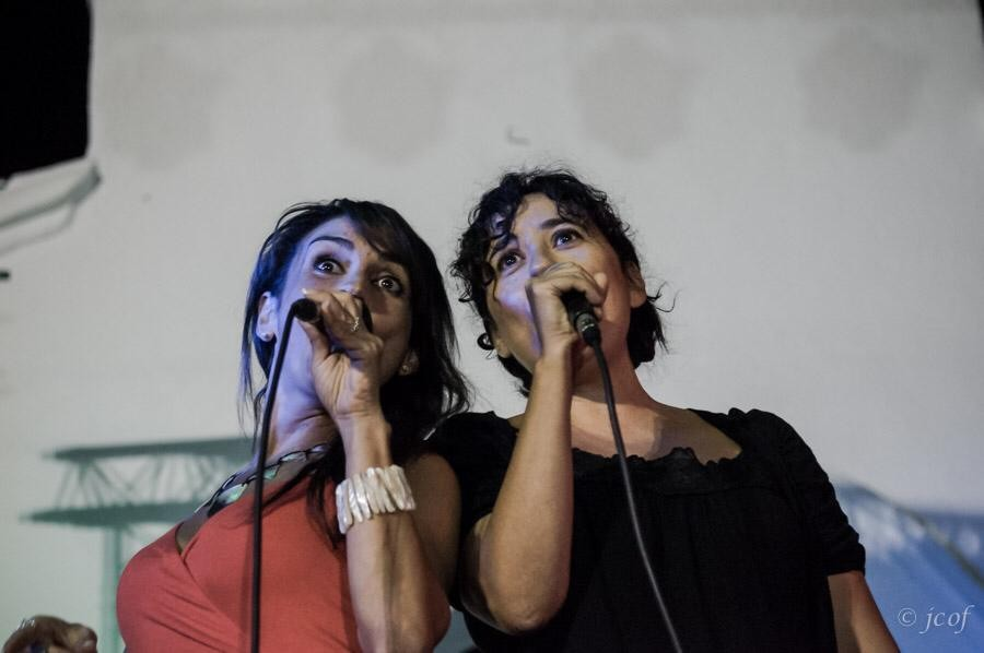FESTIVAL JAZZ EN LA HIGUERA. HUELVA. 2014. FOTOS: JUAN CARLOS ORDOÑEZ FERNANDEZ.