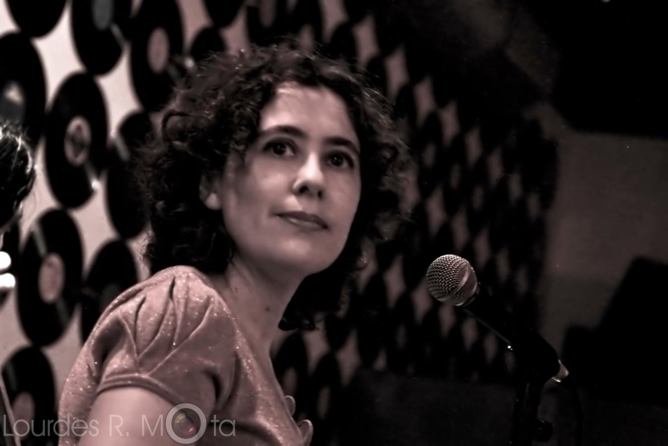 TRÍO con MANOLO TORRES (piano). CAFÉ CANALLA. SEVILLA. ENERO 2010