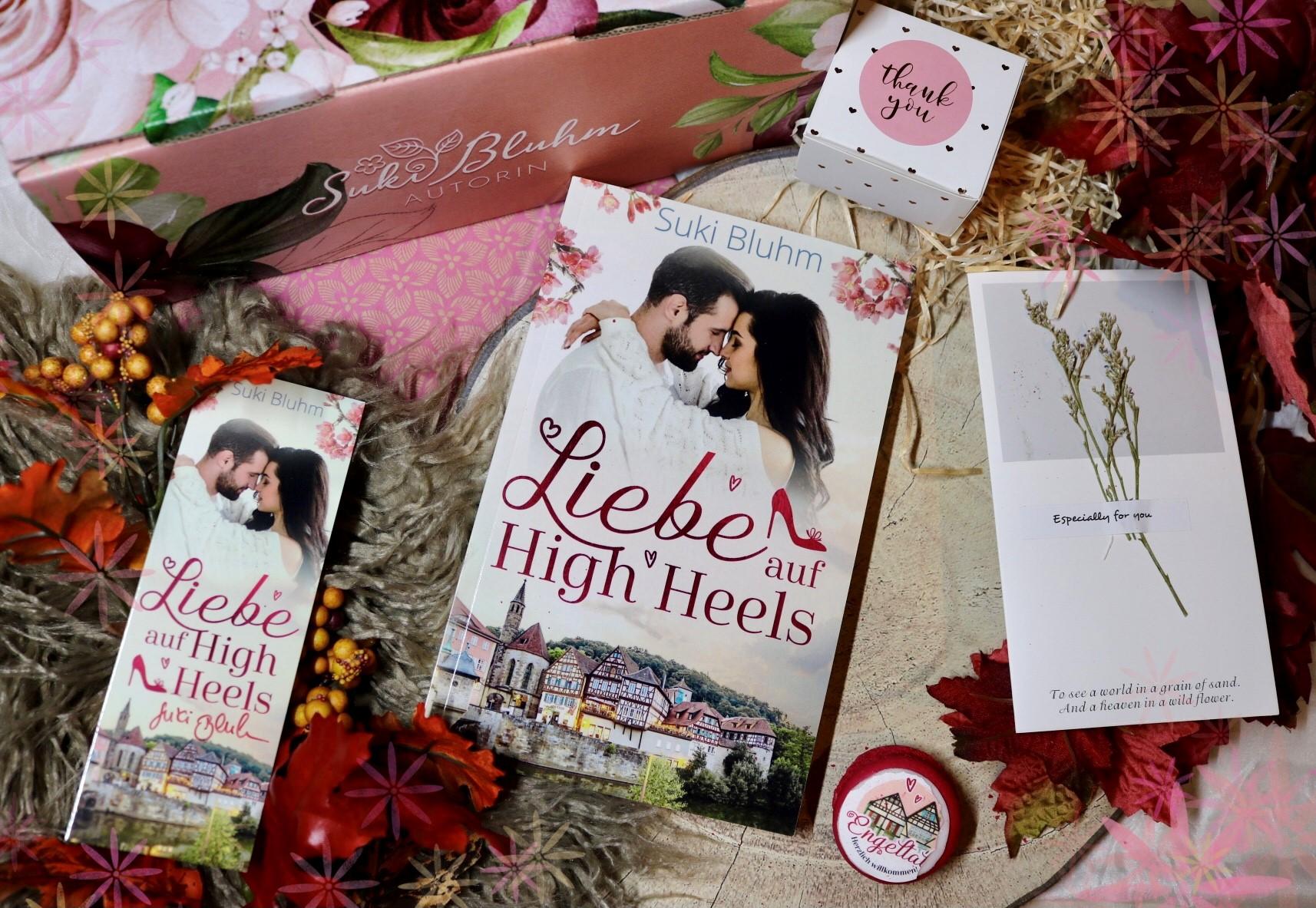 Liebe auf High Heels