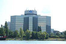 Fotoquelle: Wikipedia https://de.wikipedia.org/wiki/Pensionsversicherungsanstalt