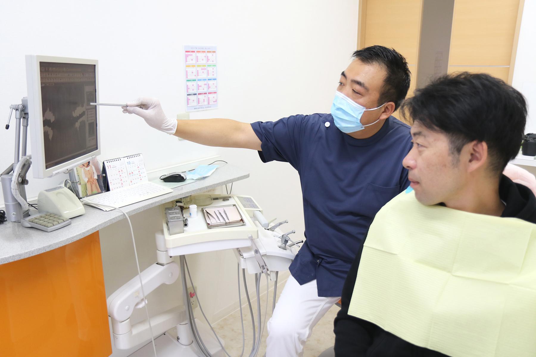 HAL歯科医院|愛知県豊田市の歯医者さんハル歯科医院