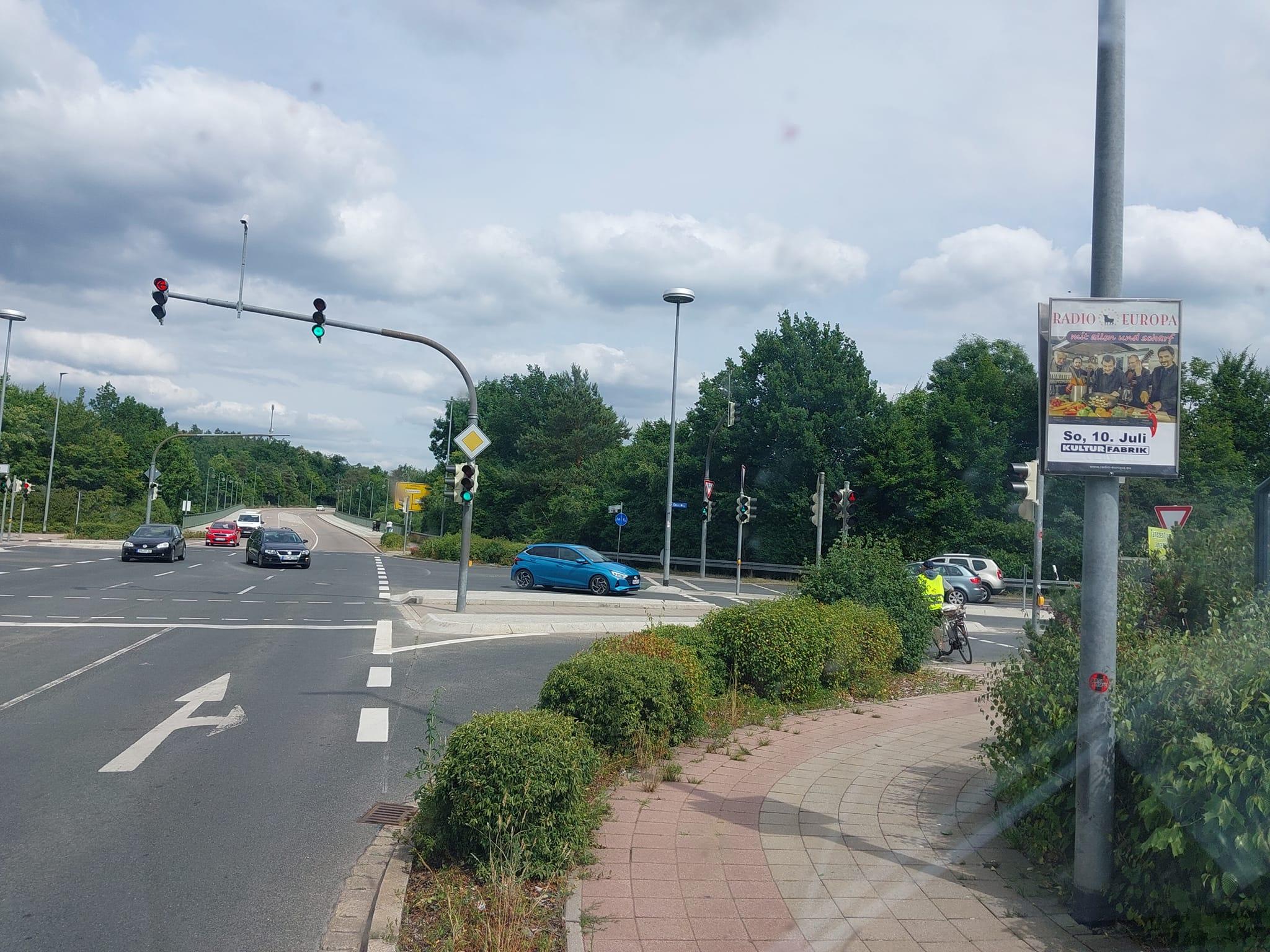 Wir Machen Das Franken Plakat Plakatwerbung Und
