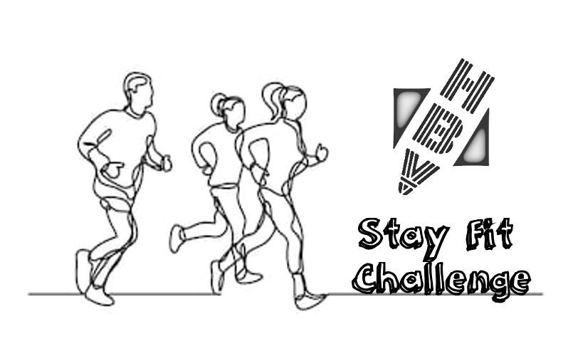 HBV Stay Fit Challenge