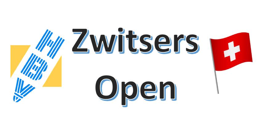 HBV Zwitsers Open