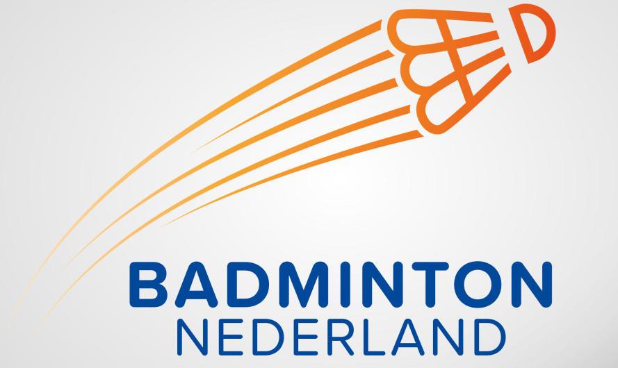 Badmintoncompetities beëindigd