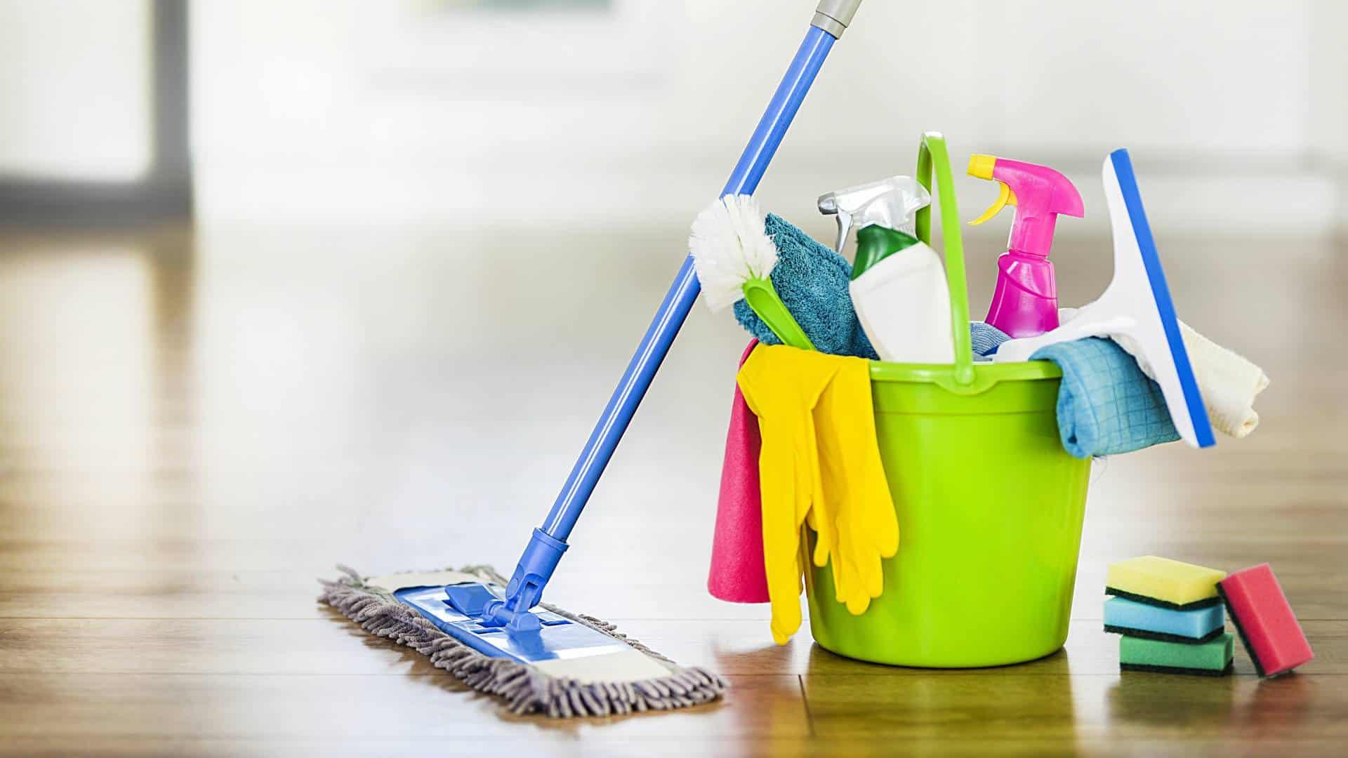 Hulp gezocht: schoonmaak kantine