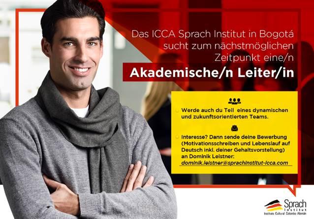 akademische r leiter in beim icca fsr fachschaftsrat daf dafz deutsch als fremdsprache. Black Bedroom Furniture Sets. Home Design Ideas