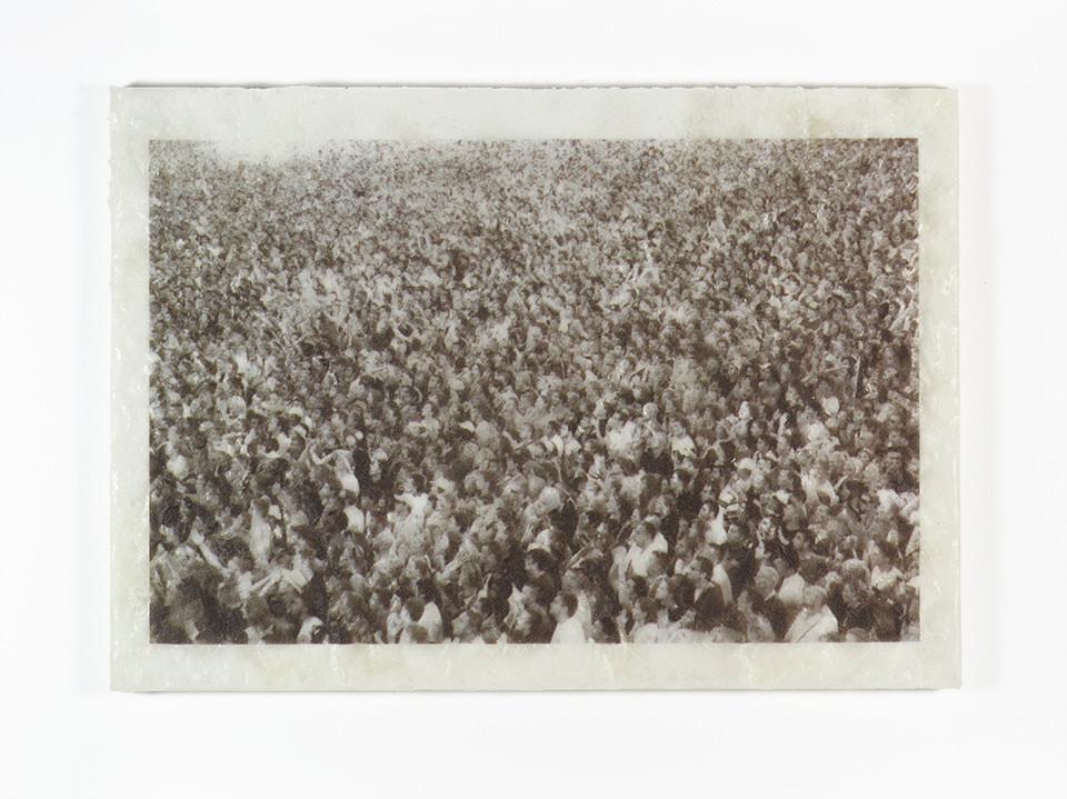 © Julia Knabbe, object 10, inkjet print on sugar coating,29,7 x 21 cm, 2012