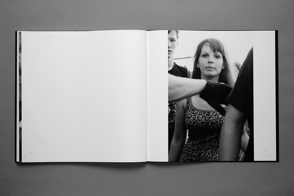 © Julia Knabbe, crowd, page 47, 2011