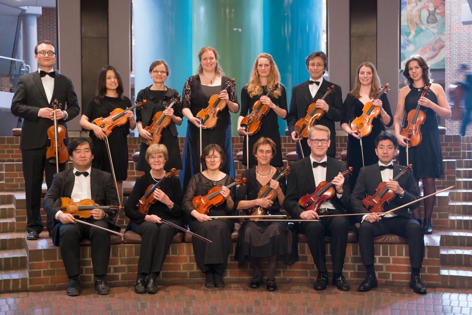1. Violine