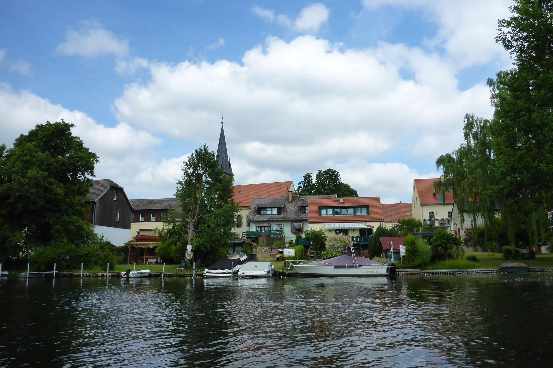 und Rahnsdorf.