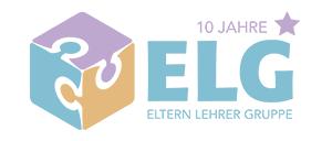 ELG – Visual Identity inkl. Logo und Drucksachen