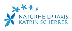 Naturheilpraxis Scherrer – Visual Identity inkl. Logo und Drucksachen