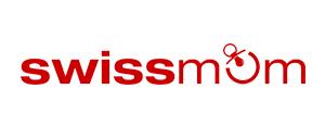 Swissmom – Visual Identity inkl. Logo, Webseite und Drucksachen