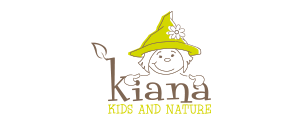Kiana Krippen – Visual Identity inkl. Logo und Drucksachen