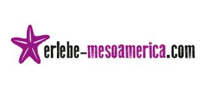 Erlebe Mesoamerica – Visual Identity inkl. Logo, Kataloge und Messestände