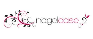 Nageloase – Visual Identity inkl. Logo, Webseite und Drucksachen