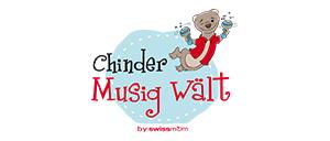Swissmom – Chinder Musig Wält – Visual Identity inkl. Logo, Webseite, Videos und Drucksachen
