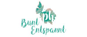 Bunt Entspannt – Visual Identity inkl. Logo, Webseite und Drucksachen