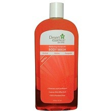 Rejuvenating Jasmine Body Wash Refill