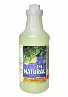 The Natural Hand Soap