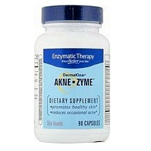 Akne-Zyme, 90 caps