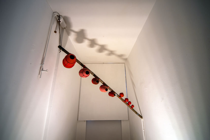 2. Stock, Durchgang, Eckhard Kuchenbecker, Buzios (Foto: Wolfgang Claus)