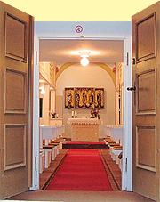 (St. Johannis Angelhausen)