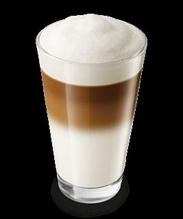 Caffé Espresso Macchiato