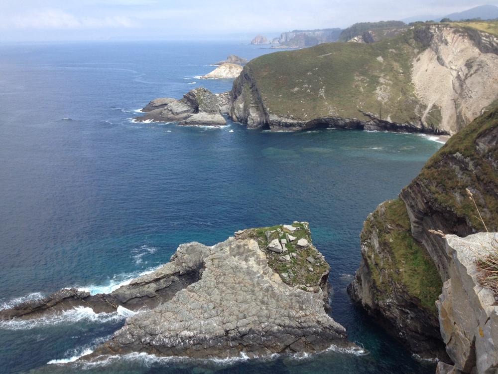 KaSa-Yoga.eu auf Reisen, Leben am Meer