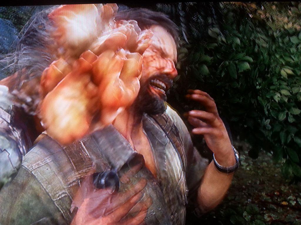 Clicker tötet Joel