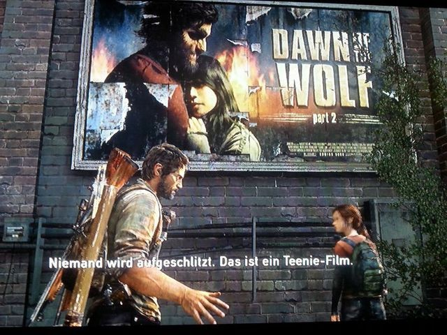 Dawn of the Wolf^^