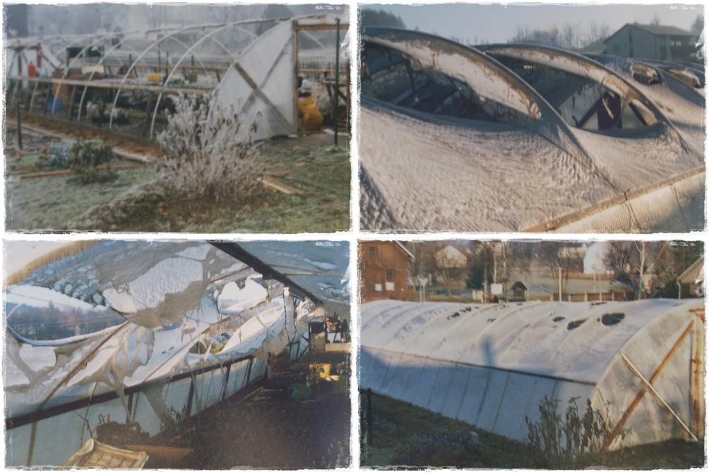 1986 - Alternative Energie - Gasexplosion