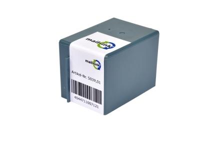 kompatible Frankierpatrone für Pitney Bowes DM300C, DM400C, DM450C+